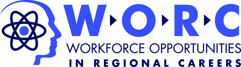 WORC Workforce logo