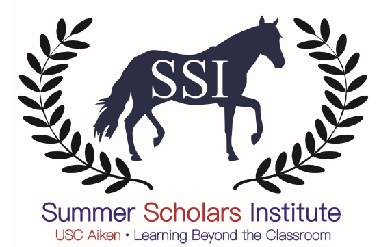 Summer Scholars Institute logo