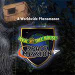 MagicTreeHouse space mission