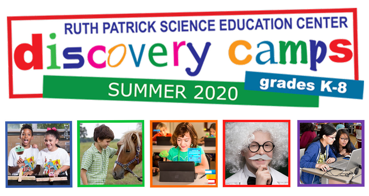 Discovery Camps 2020
