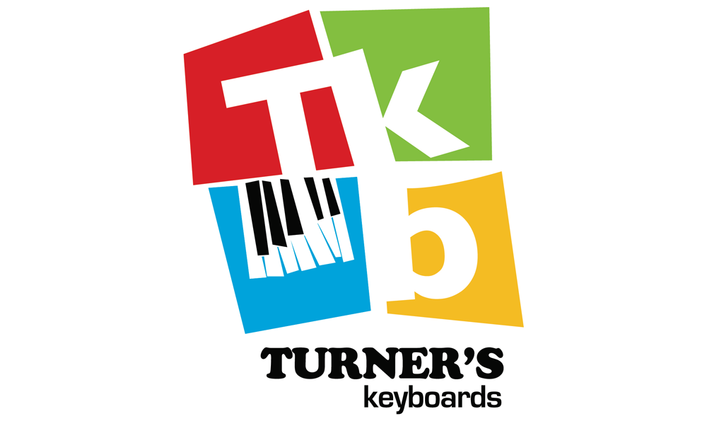 Turner's Keyboards